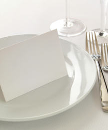 Place & Table Cards